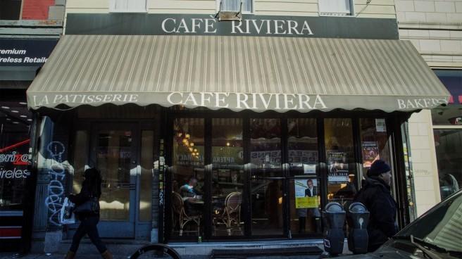 Cafe Riviera