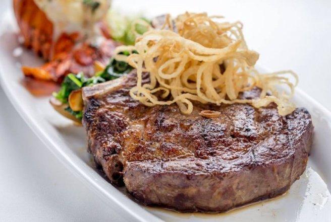 steakd